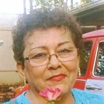 Mrs. Sylvia Garcia