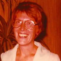 Frances Marie Bartkowiak
