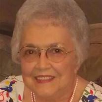 Betty Jean  McMillan