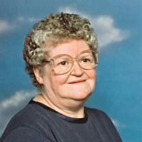Patricia Sue Carter Coleman