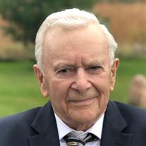 Gilbert H. Hagemeier