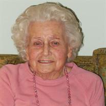 Olive Meier