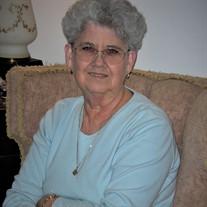 Mrs.  Elva Willene Rollins Maxey