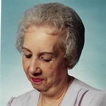 Rebecca Ann Hainstock