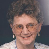 Betty Lou Dixon Johnson