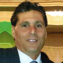 Vincent A. DeLaura