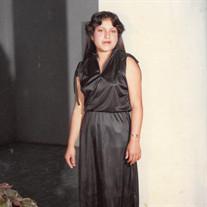Mrs. Raquel Garcia Hernandez