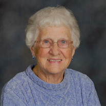 Vera M. Willan