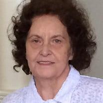 Violet Baldwin