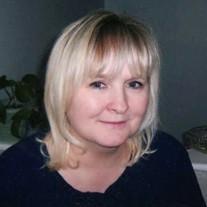 Irene Mayhorn