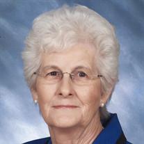 Imogene B. O'Neal
