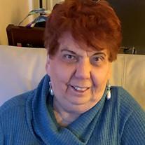 "Shirley W. ""Shirl"" Reinhart"