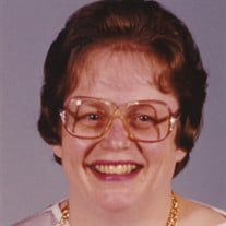 Christine E. Johnson