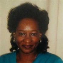 Mrs. Brenda Taylor Chavannes