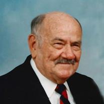 Ralph Eugene Stiles