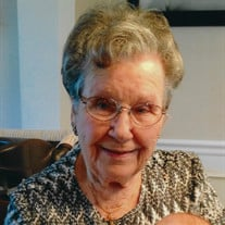 Mrs. Helen B. Ford