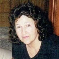 "Mary Sue ""Susie"" Rogers Hamby"