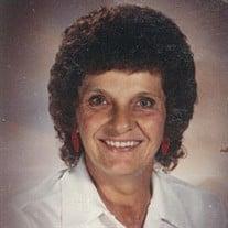"""Juanita S. """"Nita"""" Waldecker"""