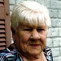 Mary E. Sorrell