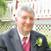 Michael Steven Charles