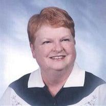 Agnes  Jo Miller