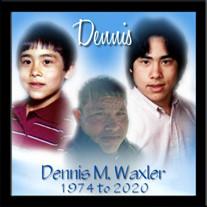 Dennis M. Waxler