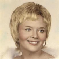 Mrs. Carol Cowan Rumph