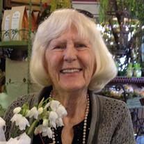Luella Lorraine Bosserman