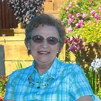 Doris Ilene Fox