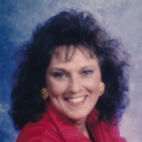 Claudia Kay Pearson