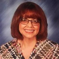 Brenda  Ruth Montoya