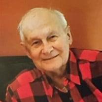 George Parmentier Sr.