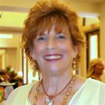Julia Marie Jensen