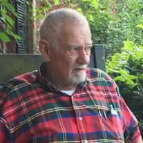 """Reavis Eugene """"Gene"""" Morris Jr"""
