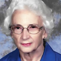 Edna Bowen