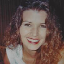 Kristi  Lanette Rikard Yates (Hartville)