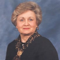 Bettye Morris Benedict