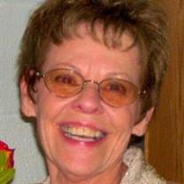 Lynnetta June Frazier