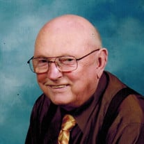 Raymond Paul Robinson
