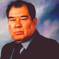 Cesario Huerta Sr.