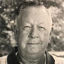 Jessie James Langston