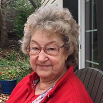 Mrs. Joyce Kemmerer