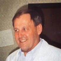 Dr. Thomas Andrew Minetree