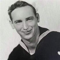 Garland Floyd Seitz