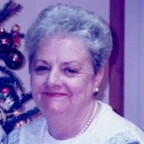 Mrs. Clara Edith McCormick