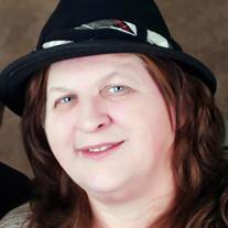 Eva Lucille Patterson