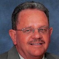 Mr. Danny Matthews