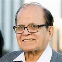 Virendra  Nath Mullick