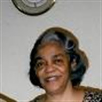 MS. GENARIE CATHERINE JOHNSON