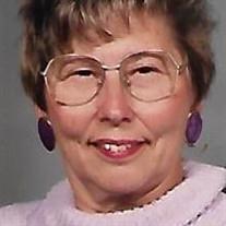 Virginia T. (Alburger) Austin